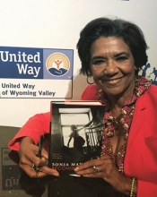 United Way of Wyoming Valley in Wilkes-Barre, PA helping children learn and grow..