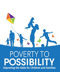 Poverty to Possibility Logo